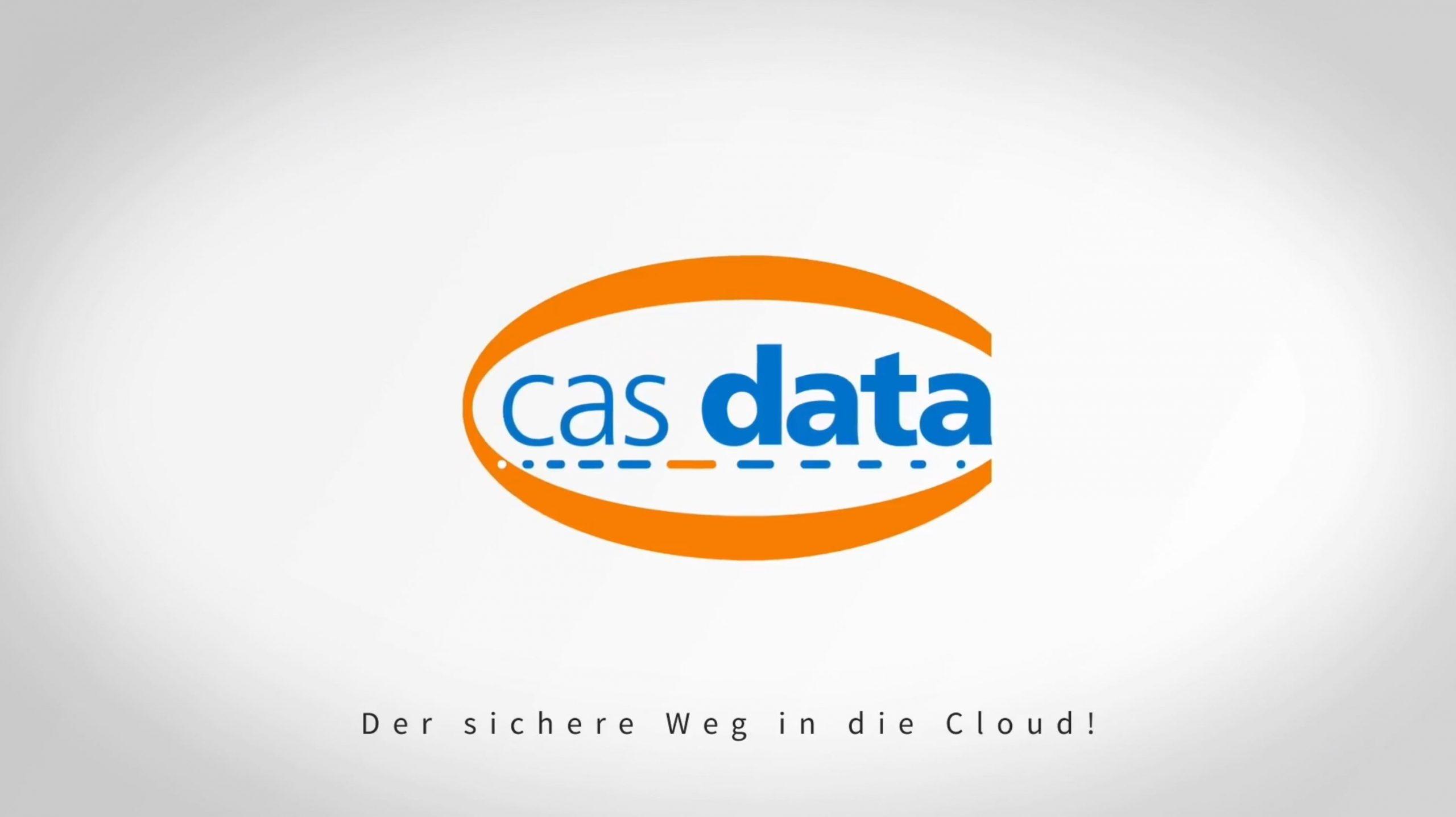 Logo cas_data, Castrop-Rauxel