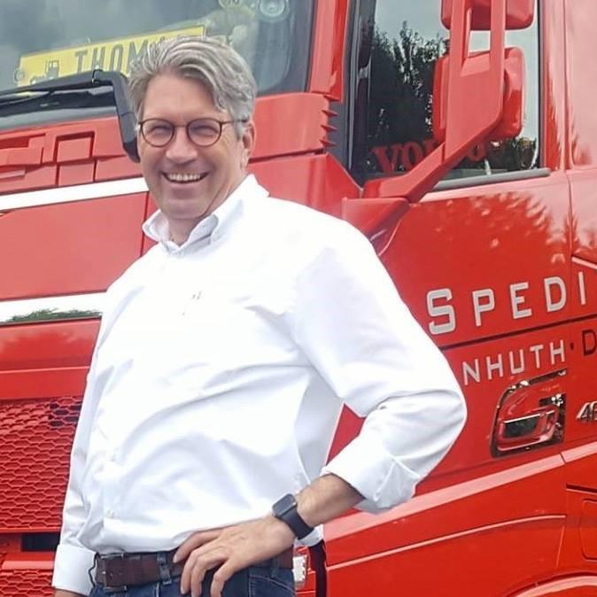 Horst Anhuth