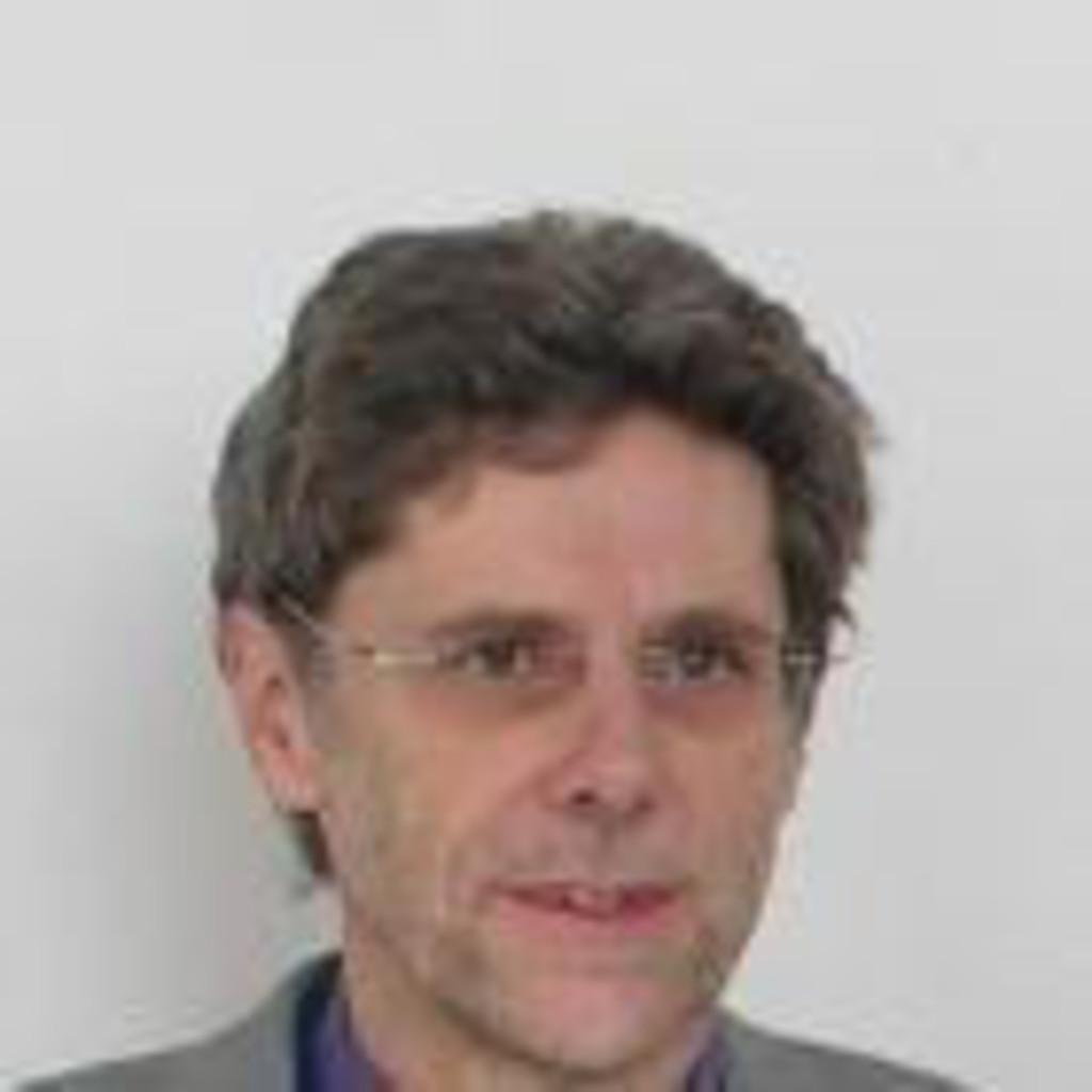 Wolfgang Linde